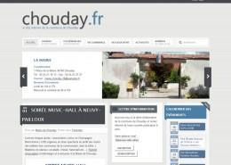 Commune de Chouday