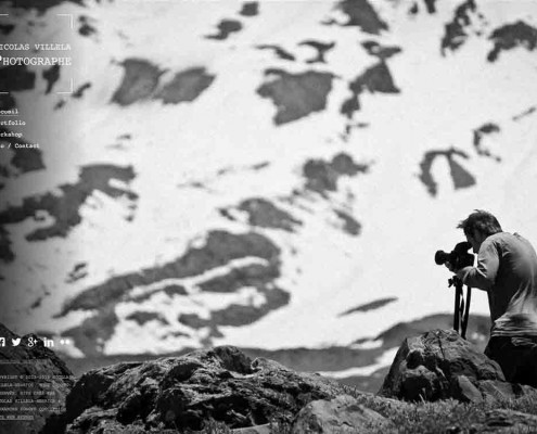 Nicolas Villela-Berrios Photographe