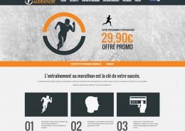 Programmes Marathon