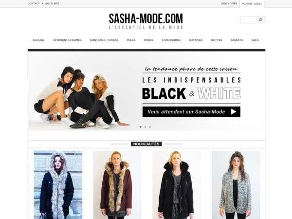 Sasha Mode