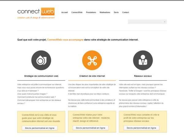 ConnectWeb 2012