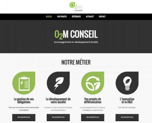 O2M Conseil