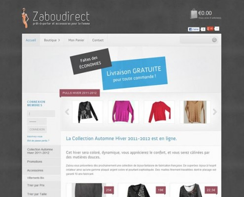 Zaboudirect