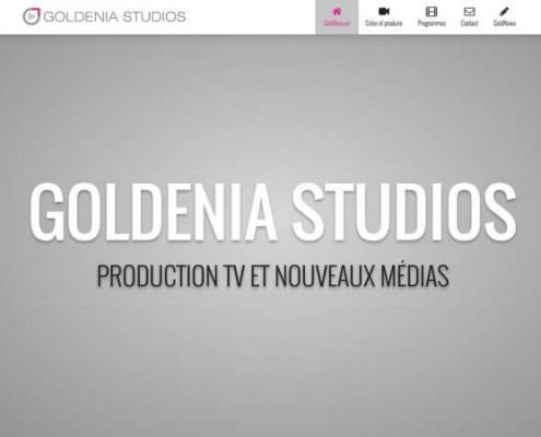 Goldenia Studios