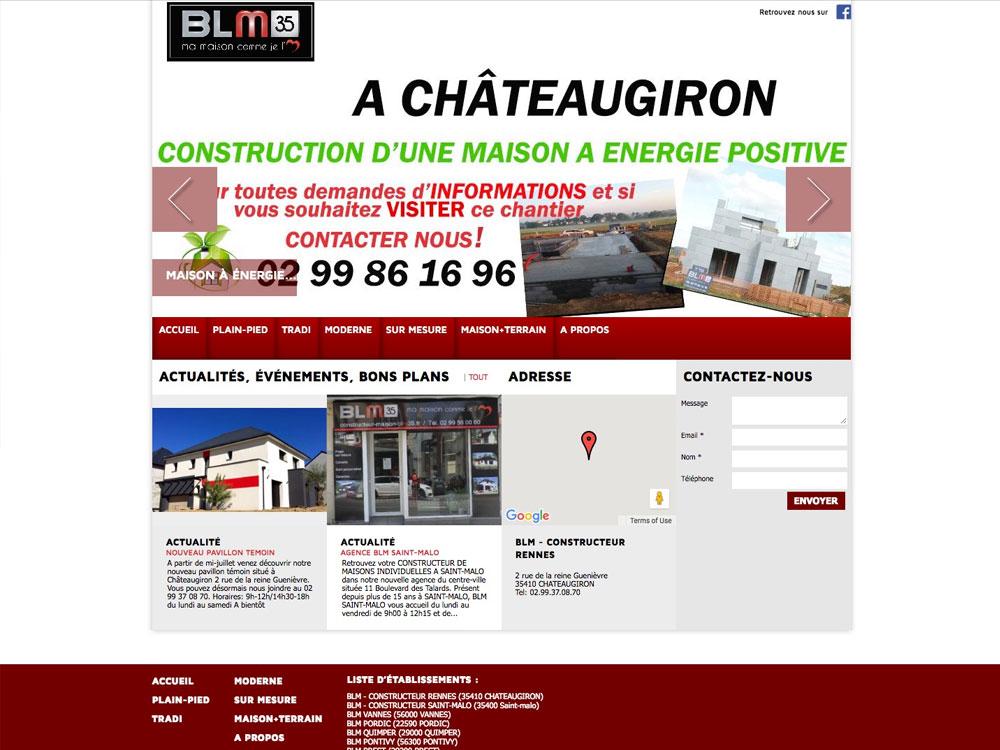 BLM 35 ancien site