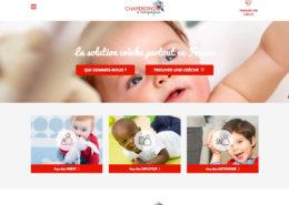 Chaperons et Compagnie - Réseau de crèches