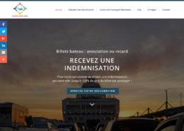 Claim Ship - Service d'indemnisation de billets bateau