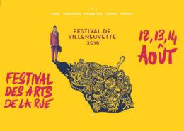 Festival de Villeneuvette