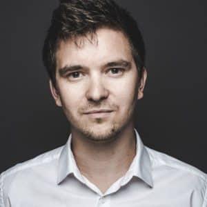 Alexandre Ionoff Webmaster Wordpress
