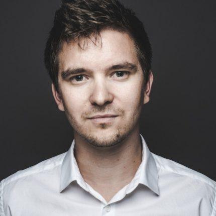 Alexandre Ionoff Webmaster Wordpress à Rennes